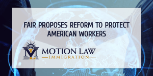 FAIR proposes reform to reduce business immigration