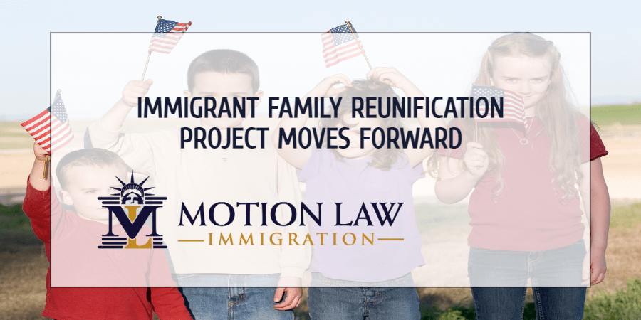 More parents of immigrant minors have been located