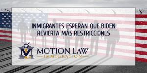 Comunidades de inmigrantes esperan más cambios sobre el sistema de inmigración