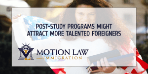 The US Needs New Tools to Attract International Students