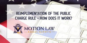 Learn how to file form I-944 with our experienced attorneys