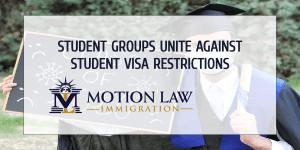 RICE university complains about student visa restrictions
