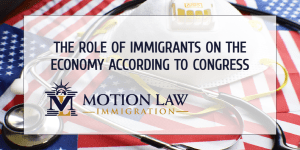 Congressional research reveals the real impact of immigration in the US