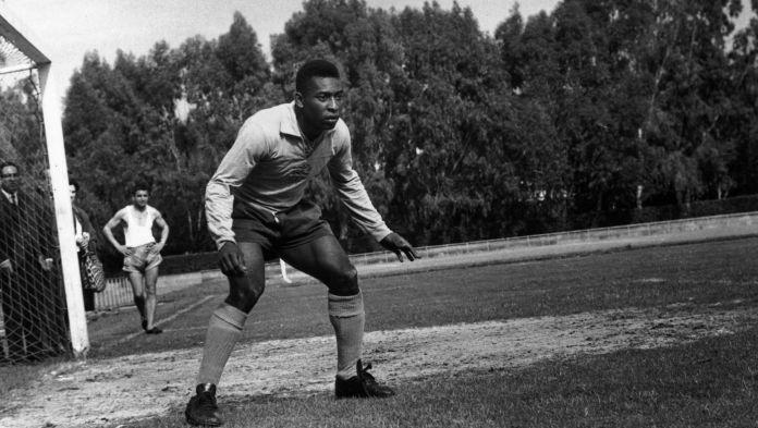 "Netflix Reveals Teaser for ""Pelé""   The Credits"