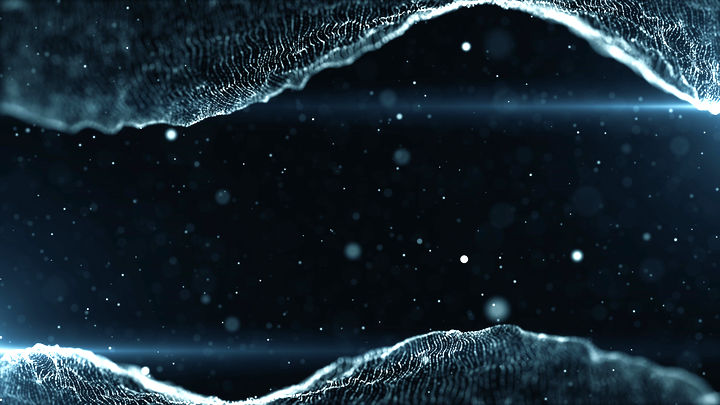 Read more about the article Dynamic Particles Event Background Video