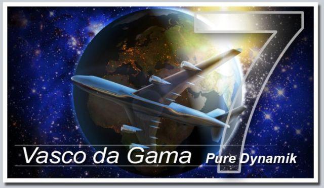 Motionstudios Vasco Da Gama 7 HD Ultimate