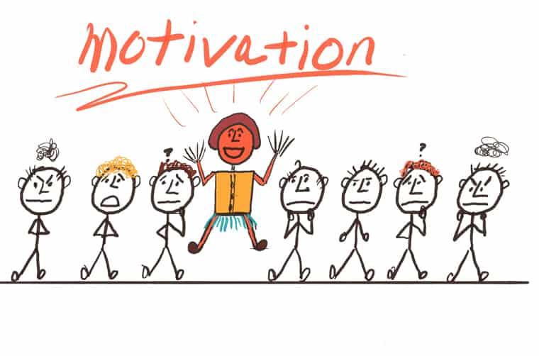 Motivation Post Rentree