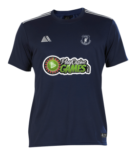 LTFC away shirt
