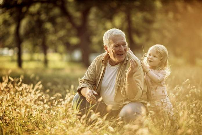 Qué son los nietos