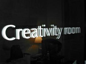 mengasah kreativitas