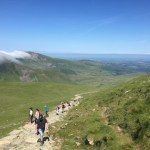Walking Weekend In Snowdonia Motivate Bootcamp