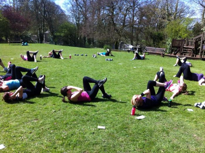 How to stay fit during the 6 weeks holidays Motivate Bootcamp