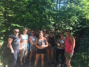 Lake District Bootcamp Retreat - June 2018 Motivate Bootcamp