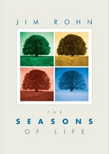 Jim Rohn The Seasons of Life