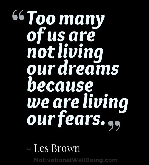<b>Fear</b> <b>Quotes</b>. QuotesGram