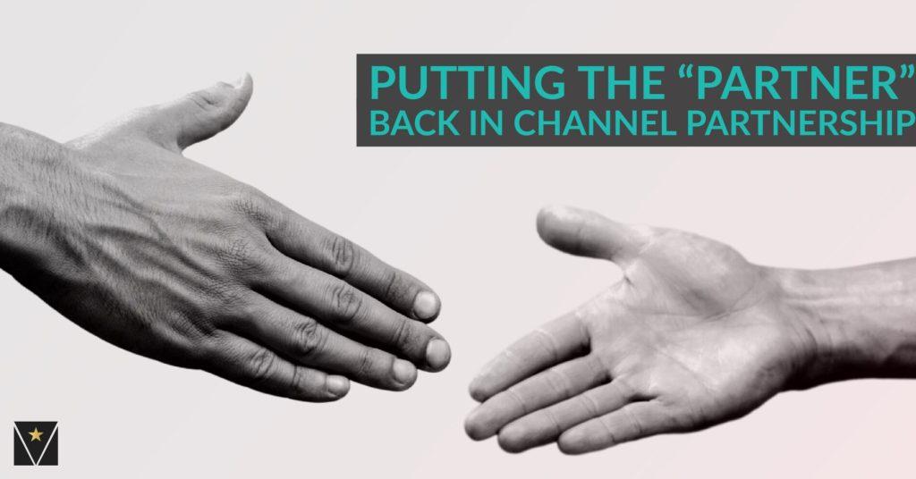channel partnership