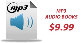mp3 audio books promotion