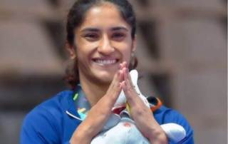 Inspirational Story of Vinesh Phogat - Motivational Story - Motivation N You