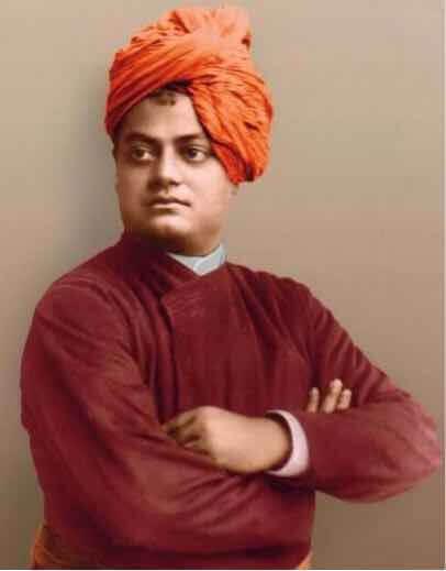 Swami Vivekananda Life - Motivational Blogs - Motivation N You