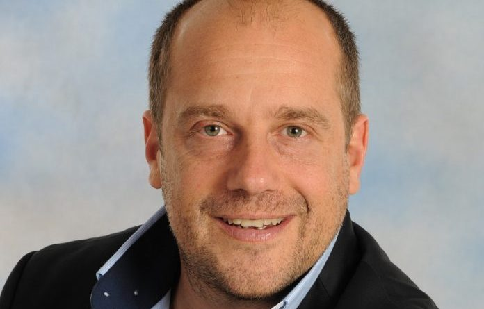 Dean Murinik