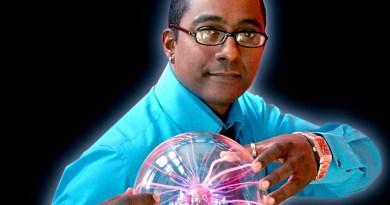 Professor Megandhren Govender