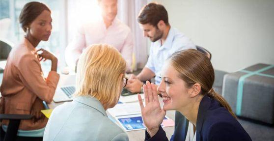 Image result for Avoid office gossip