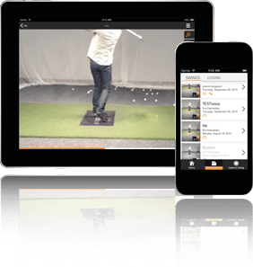 Golf Lessons online - Swing Catalyst golf Lessons online