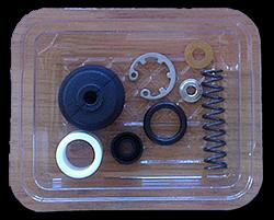 Aprilia Caponord ETV1000 Rally-Raid KTM clutch master cylinder seal kit
