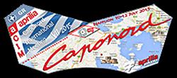 ACIM VII 2015 Aprilia Caponord ETV1000 International Meeting - Nafplio (Greece)