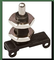 Aprilia Caponord ETV1000 Rally-Raid Burgess clutch switch actuator QA4