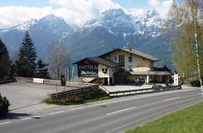 Hotel Der Mölltaler Oostenrijk - onze hotels - Moto Maestro Motortrainingen