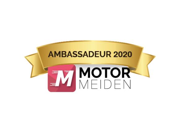 Ambassadeur Motormeiden Moto Maestro Motortrainingen Bergtrainingen sleutelworkshops motorreizen