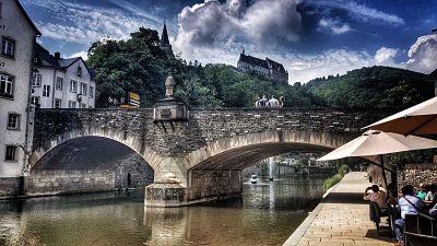 Luxemburg op de motor Moto Maestro Motortrainingen