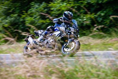 Stuurtechnieken. Moto Maestro Motortrainingen