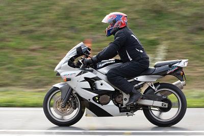 Bergtraining op de motor - Moto Maestro Motortrainingen