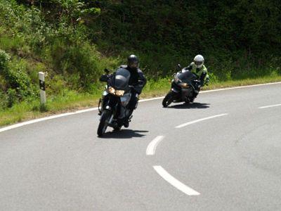 Ruimtekussen vergroten - Moto Maestro Motortrainingen.