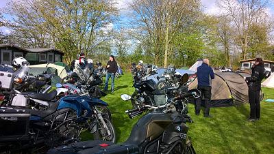 Motorroutes in Friesland - Moto Maestro Motortrainingen