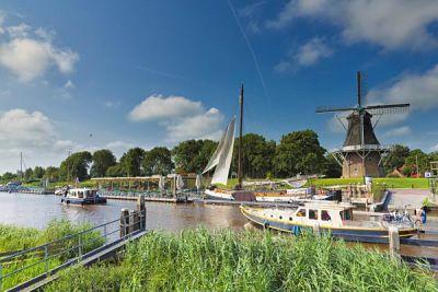 Motorroutes in Groningen - Moto Maestro Motortrainingen.
