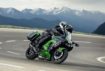 Remmen met ABS. Moto Maestro Motortrainingen