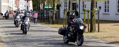 Motorroutes in Limburg - Moto Maestro Motortrainingen