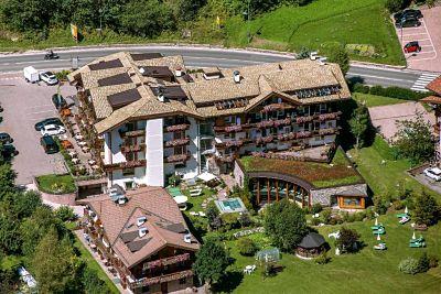hotel gran paradis - moto maestro motortrainingen