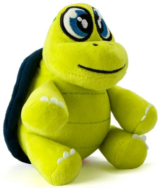 VR46 Peluche Toy 13cm 360203 Image