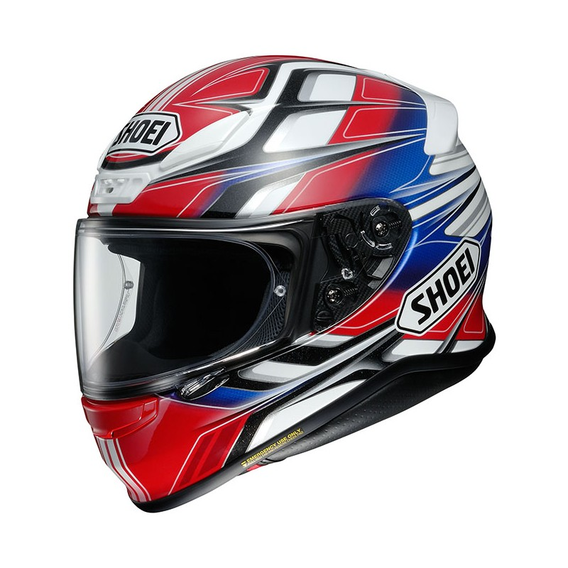 Shoei NXR Rumpus TC-1 Image