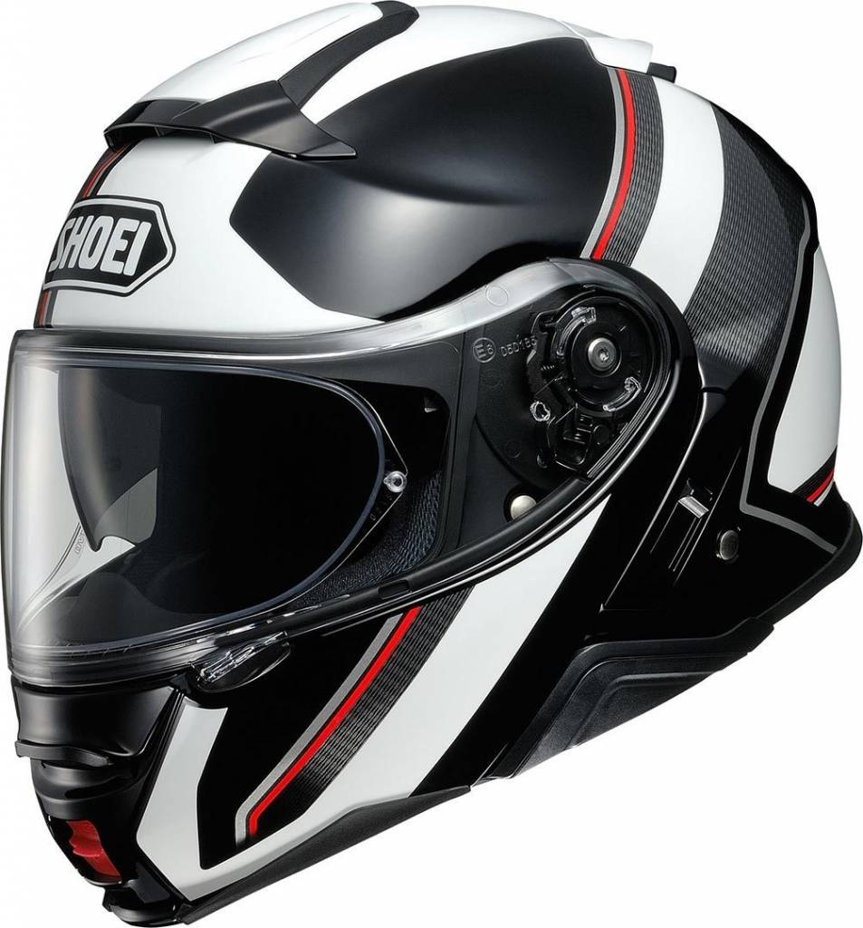 Shoei Neotec II Excursion TC-6 Image