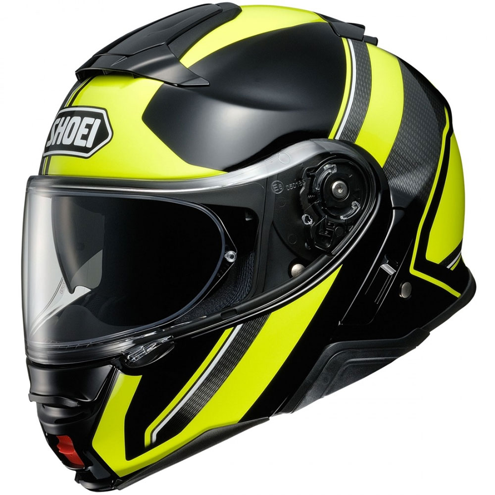 Shoei Neotec II Excursion TC-3 Image