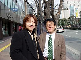 山本健生さん