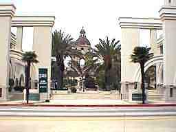 パサディナ支庁舎