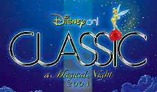 Disney on Classical