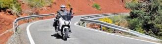 Virages moto Pyrénées