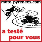 Moto-Pyrénées blog
